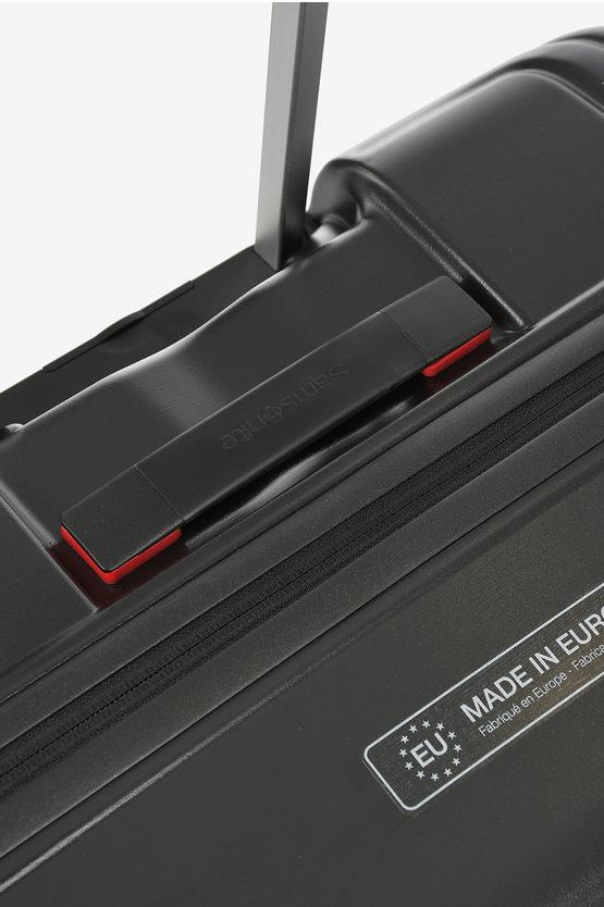 NEOPULSE Trolley Grande 81cm 4R Matte Black