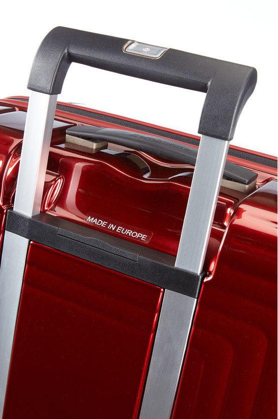 NEOPULSE Trolley Grande 81cm 4R Rosso
