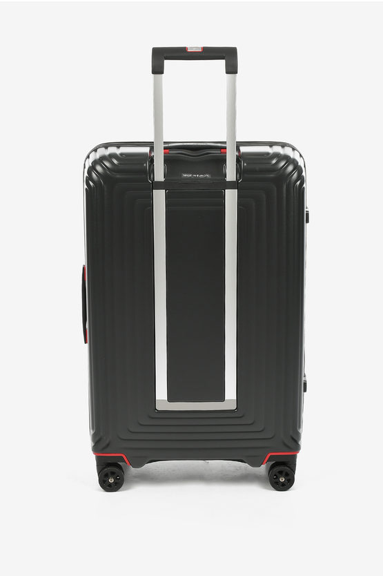 NEOPULSE Trolley Medio 69cm 4R Matte Black