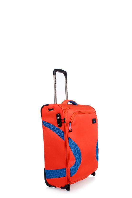 NET Trolley Cabina 55cm 2R Arancio
