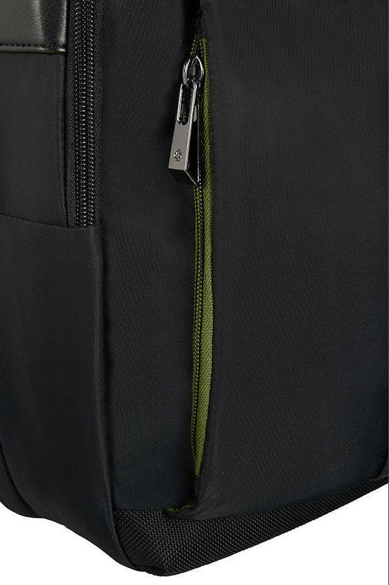 OPENROAD Cartella 15.6'' Expandible Nero Jet