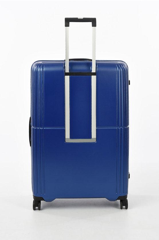 ORFEO Large Trolley 81cm 4W Cobalt Blue