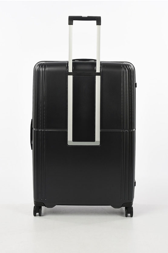 ORFEO Large Trolley 81cm 4W Ink. Black