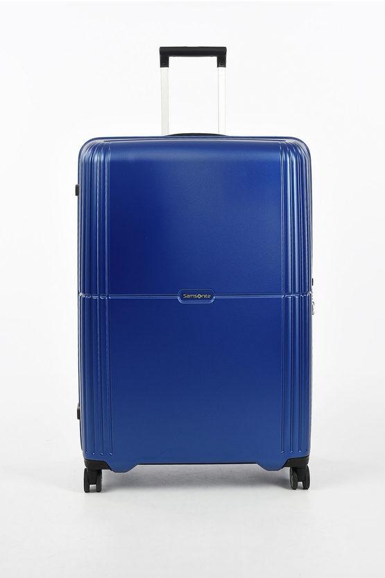 ORFEO Trolley Grande 81cm 4R Blu Cobalto