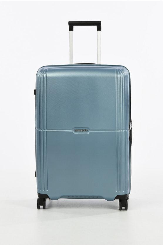 ORFEO Trolley Medio 69cm 4R Sky silver