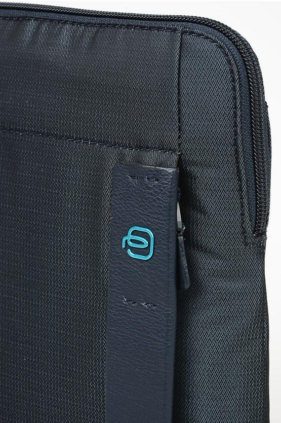 P16 Crossbody Bag Blue