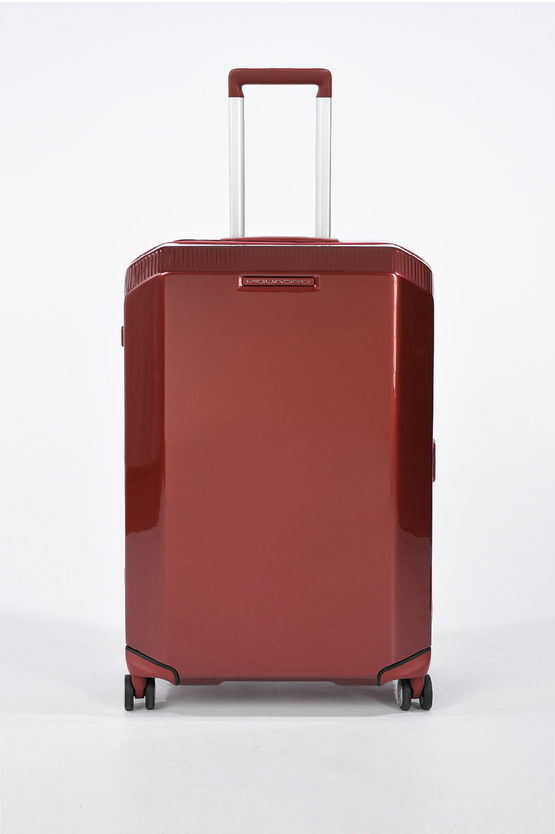 PIQ3 Medium Trolley 68cm 4W Red