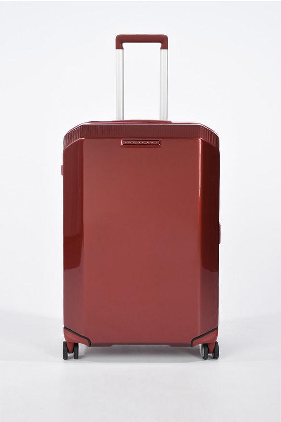 PIQ3 Trolley Medio 68cm 4R Rosso