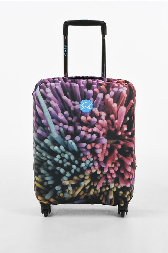 Printed Cabin Trolley Cover