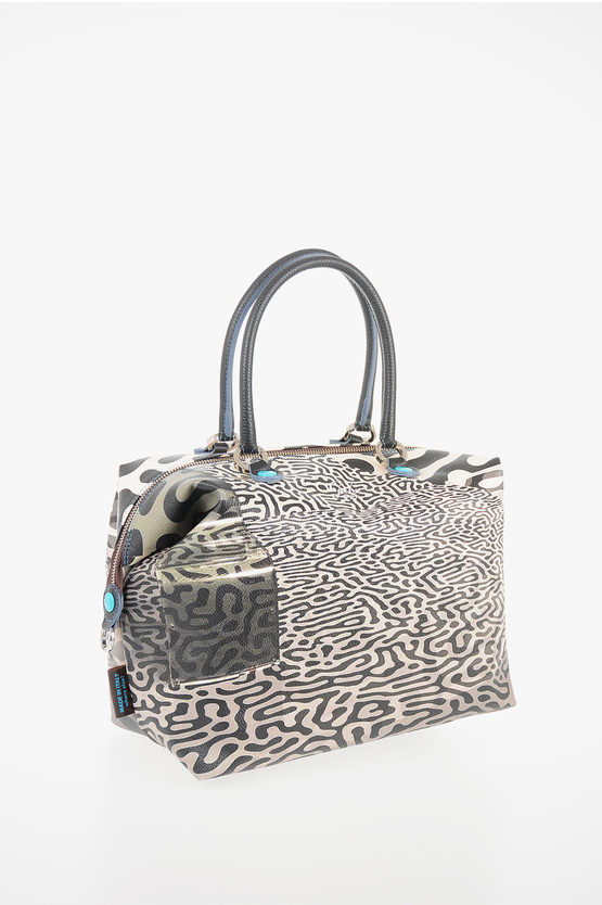 Printed G3 PLUS 459 ANIMALIER Bag