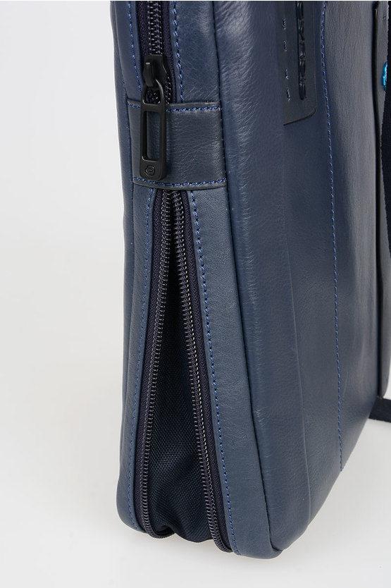 PULSE Borsello Blu