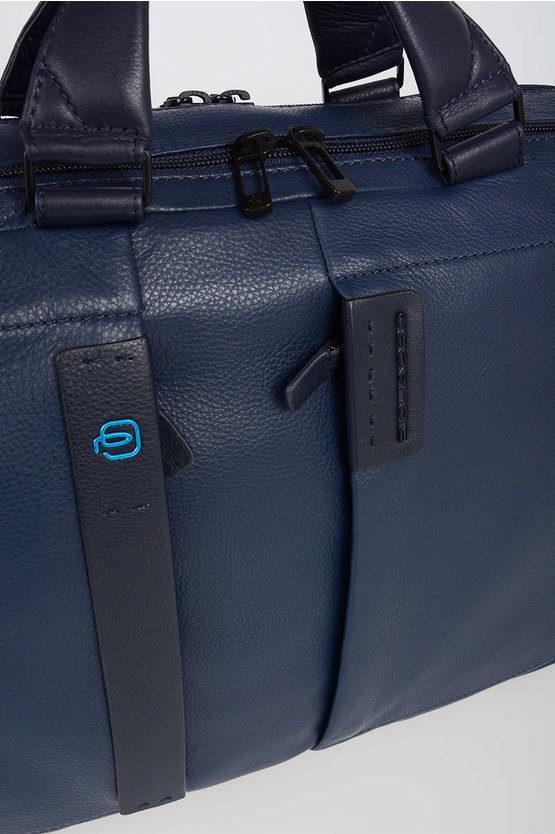 PULSE Briefcase Blue