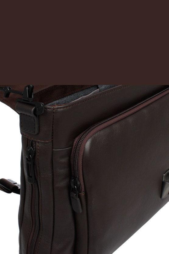 PULSE Cartella porta PC iPad®/iPad®Air/Air2 Marrone
