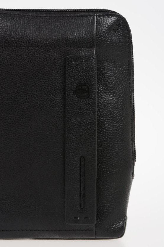 PULSE Crossbody Bag Black