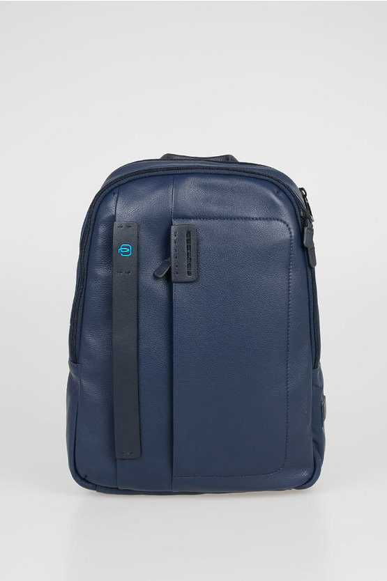 PULSE Zaino porta PC 14'' Blu