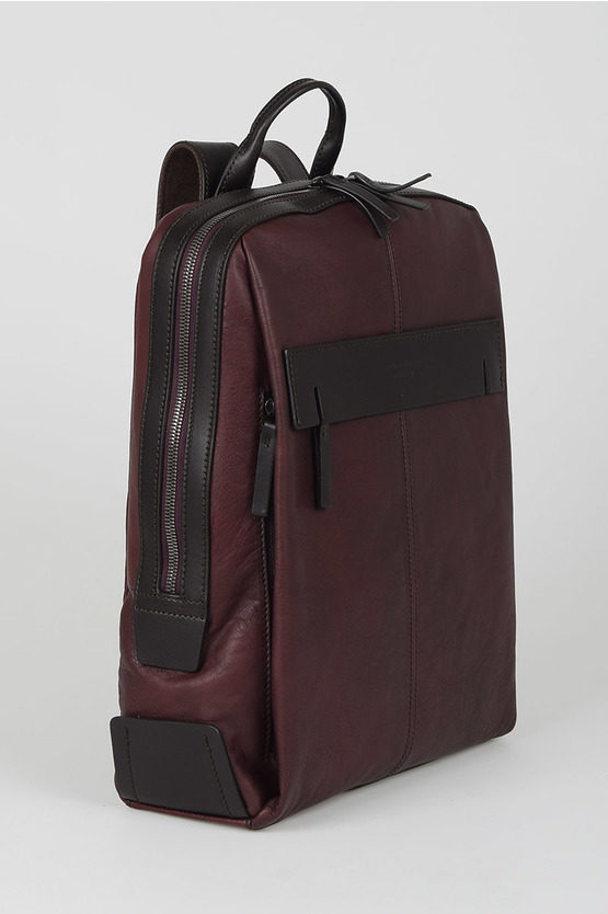 PYRAMID Backpack for PC iPad®10.5/9.7 Purple