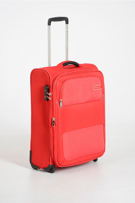 REEF Cabin Trolley 55cm 2W Expandable Red
