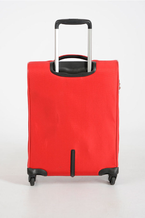 REEF Cabin Trolley 55cm 4W Expandable Red