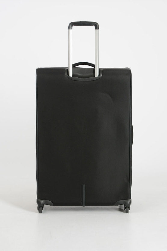 REEF Large Trolley 78cm 4W Expandable Black