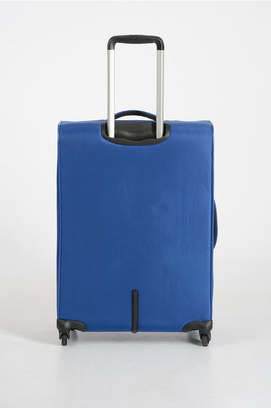 REEF Medium Trolley 67cm 4W Expandable Blue