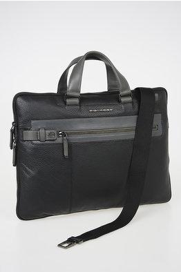 0f2863c0bfa9 Outlet Piquadro Bussiness Bags sale - Cuoieria Shop On-line