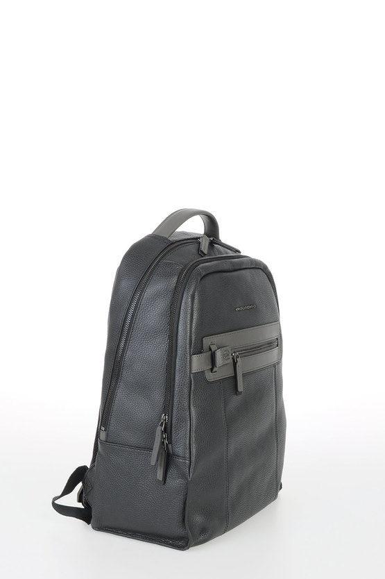 SCOTT Zaino Grande porta PC iPad®Air/Pro 9.7 Nero