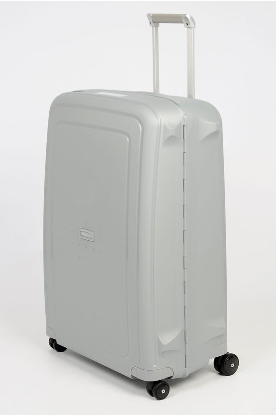 S'CURE Large Trolley 75cm 4W Grey