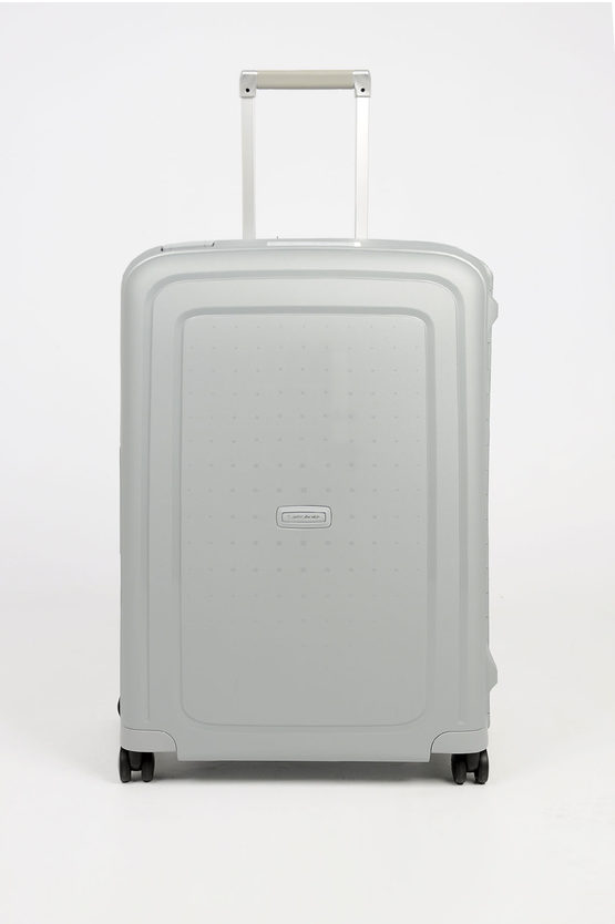 S'CURE Medium Trolley 69CM 4W Grey