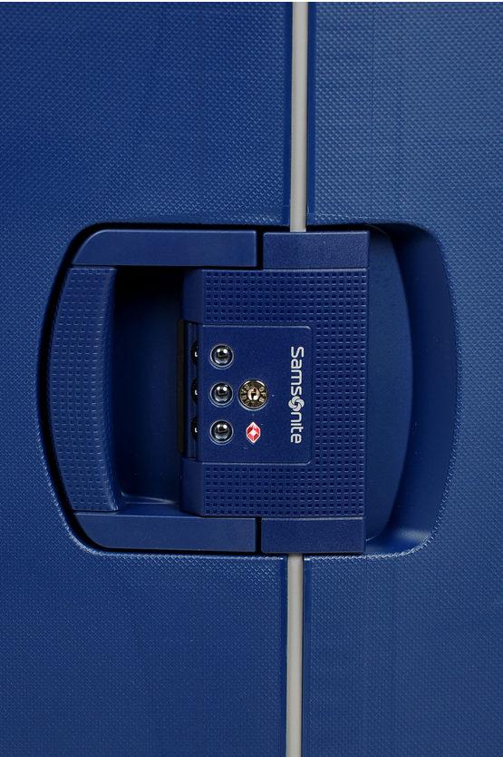 S'CURE Trolley Grande 81cm 4R Blu