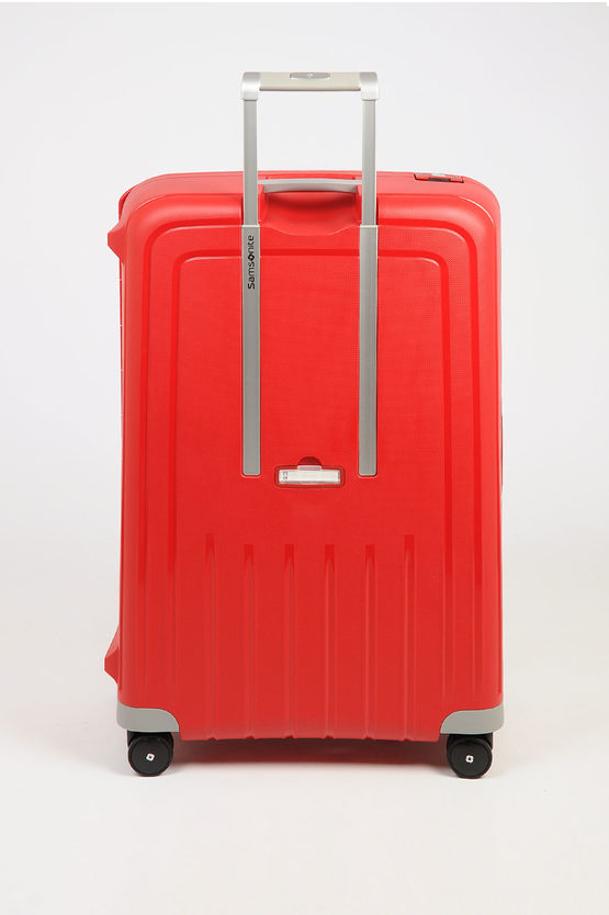 S'CURE Trolley Grande 81cm 4R Rosso