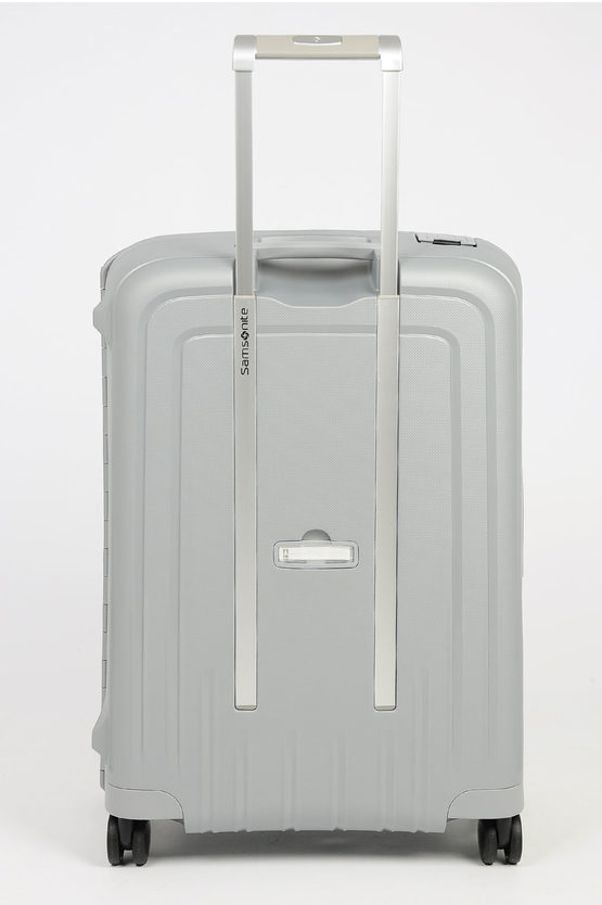 S'CURE Trolley Medio 69cm 4R Grigio
