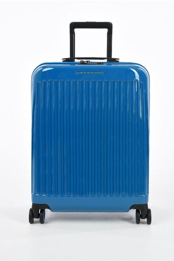 SEEKER Cabin Trolley 55 4W Blue