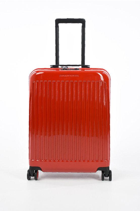 SEEKER Cabin Trolley 55 4W Red