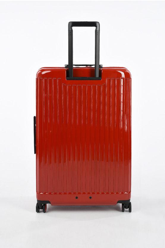 SEEKER Large Trolley 75cm 4W Red