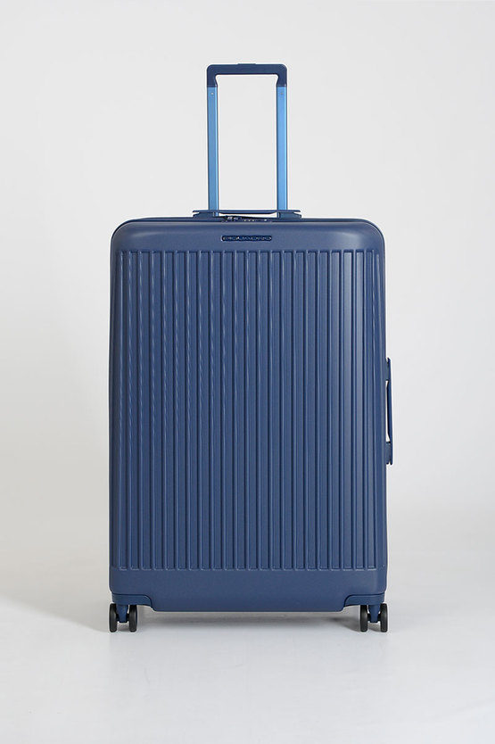 SEEKER Trolley Grande 4R Blu