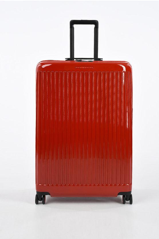 SEEKER Trolley Grande 75cm 4R Rosso