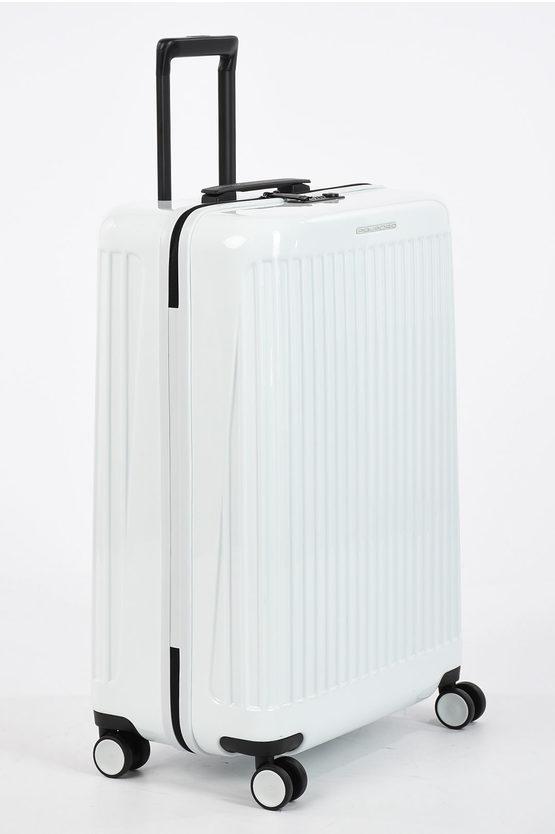 SEEKER Trolley Medio 69cm 4R Bianco
