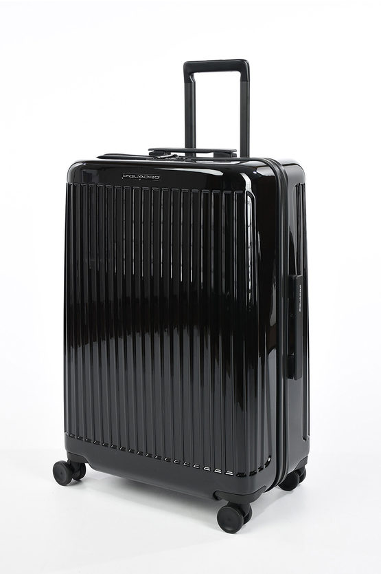 SEEKER Trolley Medio 69cm 4R Nero