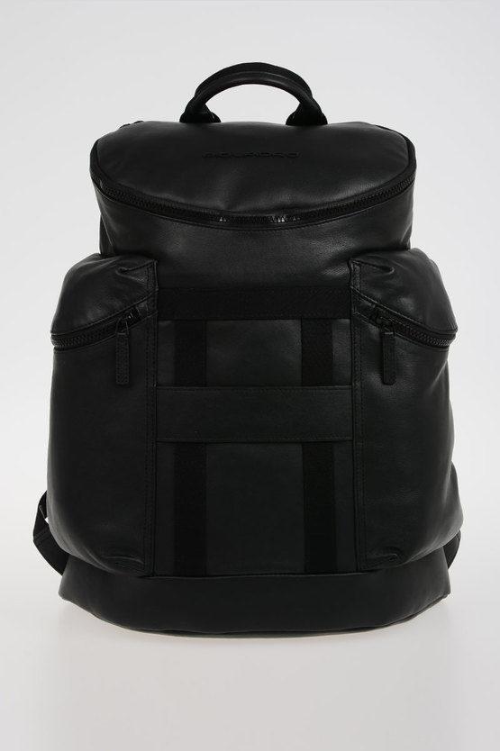SETEBOS Backpack Black