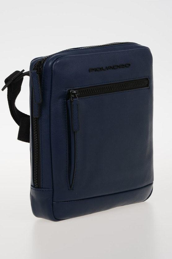 SETEBOS  Borsello porta iPad Mini Blu