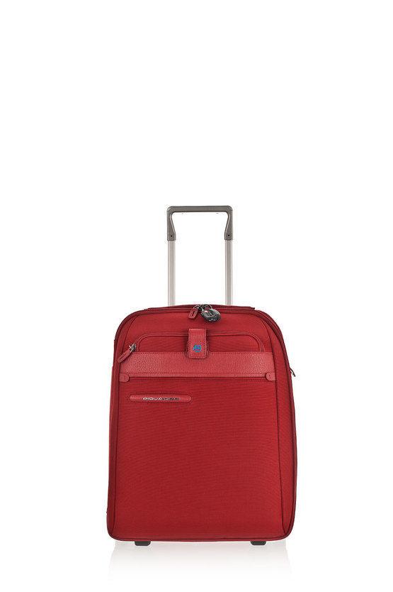 SIGNO Cabin Trolley 2W 51cm Red