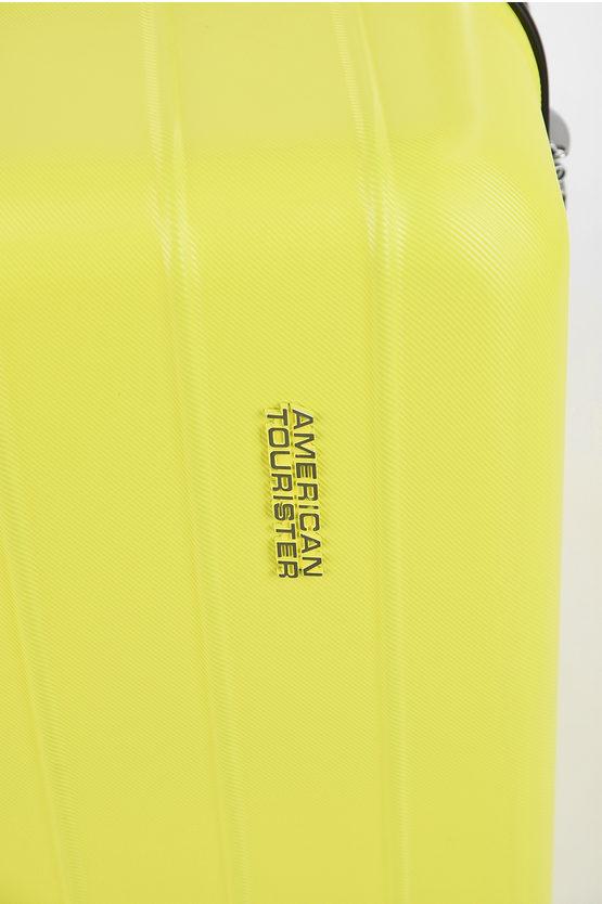 SKYNEX Large Trolley 78cm 4W Lime Green