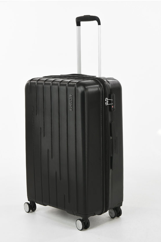 SKYNEX Medium Trolley 67cm 4W Onyx Black