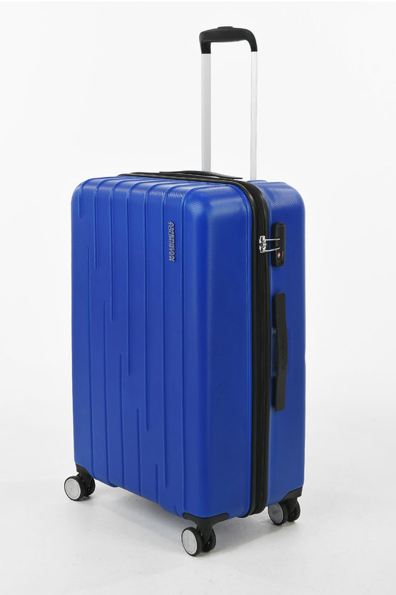 SKYNEX Set 3 Trolley 4W True Navy