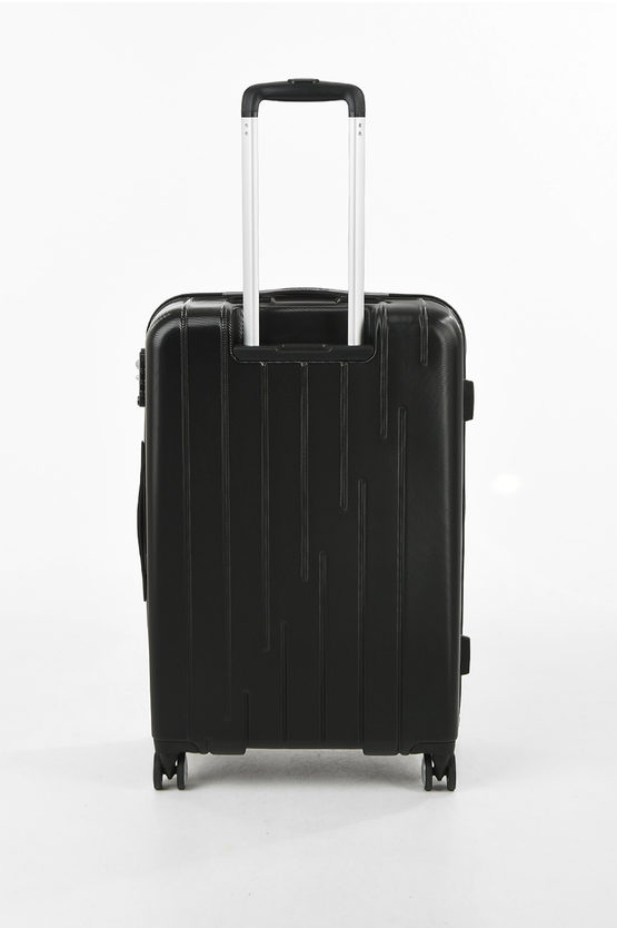 SKYNEX Trolley Medio 67cm 4R Onyx Black