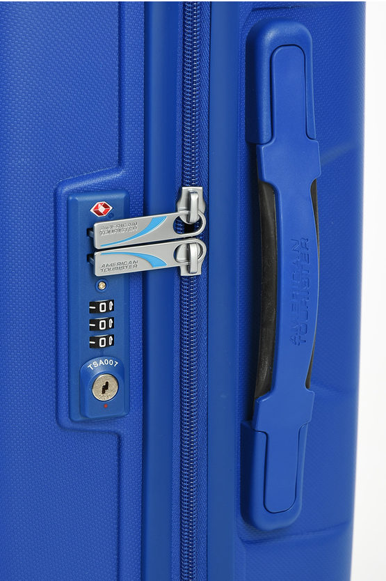 SKYTRACER Trolley Cabina 55cm 4R Highline Blue
