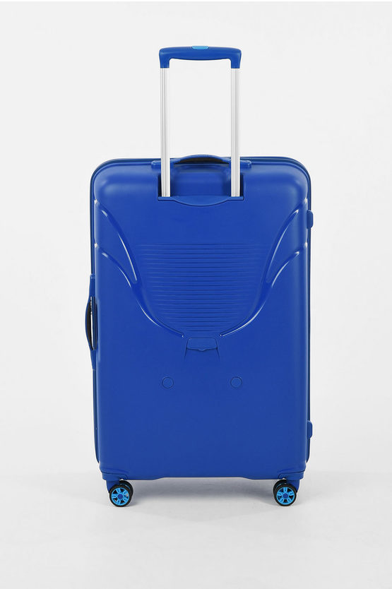 SKYTRACER Trolley Grande 77cm 4R Highline Blue