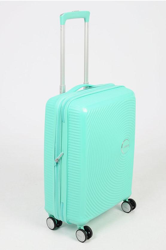 SOUNDBOX Cabin Trolley 55/20 cm 4W Exp. Deep Mint