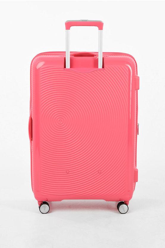 SOUNDBOX Large Trolley 77cm 4W Hot Pink