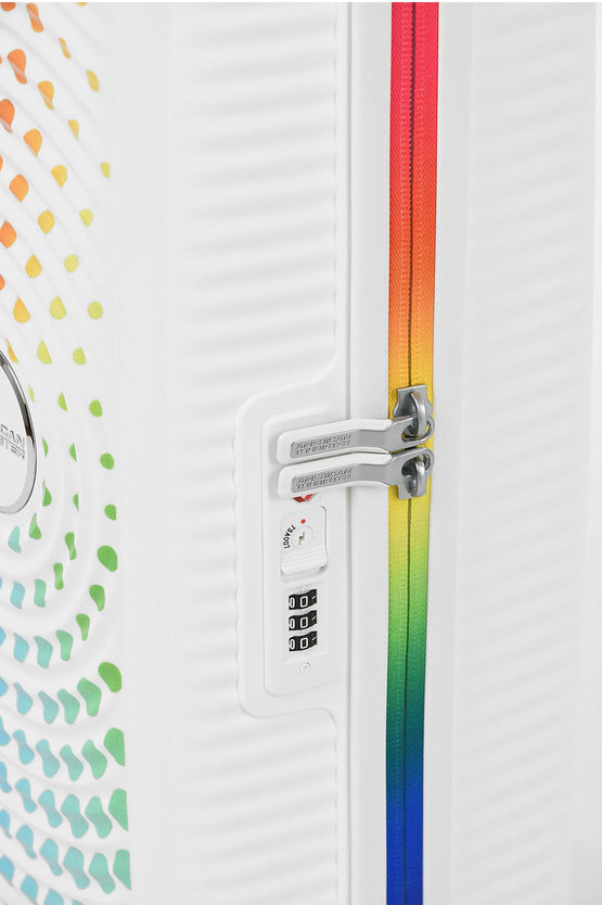 SOUNDBOX Set 2 Trolley 55/67 4R Rainbow Dots